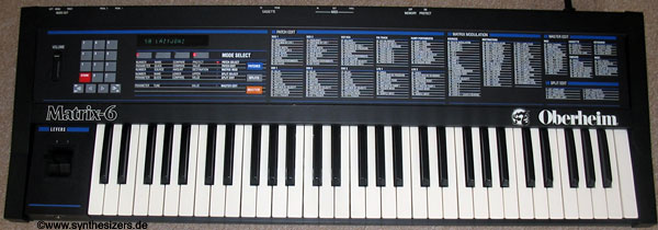 oberheim matrix 6 rh erha se Oberheim Displays Oberheim On Craigslist 2013